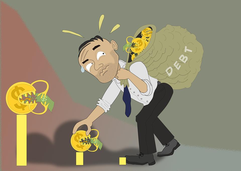 Gli indicatori per l'emersione tempestiva della crisi